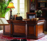 Vineyard Italian Style Executive Desk from eWay Furniture