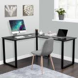 Merax L-Shaped Computer Workstation Desk