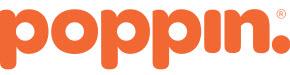 Poppin Brand Logo