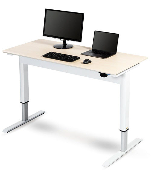 10 Best Standing Desks 2019 | Standing Desk Reviews - 10 Desks