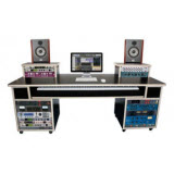 AZ Studio Pro 88 Keys Workstation Desk