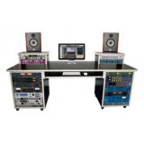 AZ Studio Pro Studio Workstation Desk