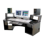 Omnirax Force 36 Audio Video Workstation