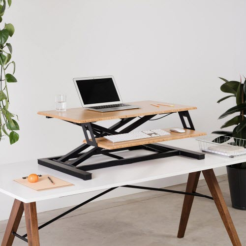 Fully Cooper - Best Varidesk Alternative (Design)