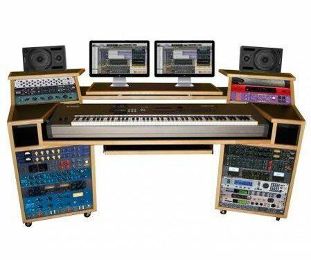 Best Music Production Desks
