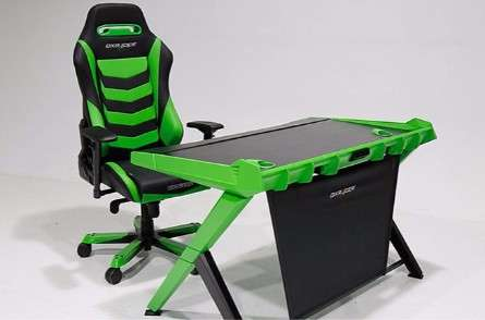 Gaming Desk Reviews