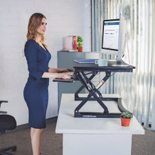 Standing Desk Risers