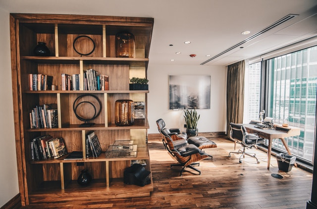Office Furniture and Furnishings Can Have a Huge Impact on The Feel of Your Work Space